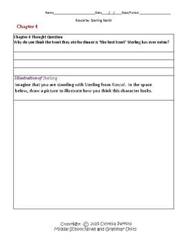 Rascal Complete Literature and Grammar Unit