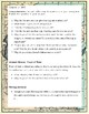 Rascal by Sterling North  ELA Novel Literature Study Guide and Teaching Unit