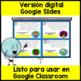 Rasgos del personaje / Character Traits in Spanish