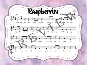 Raspberries {ta, titi, low ti and more}