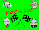 Rat Race SmartBoard Review Game