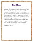 Rat Race Trivia