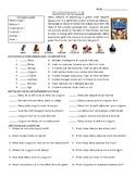 Ratatouille (Disney/Pixar) French/English - Movie Guide