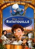 Ratatouille Movie Guide in Spanish | Preguntas en orden cronológico en español