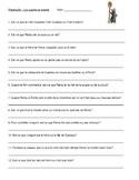 """Ratatouille - Questions Simples avec """"Est-ce que"""" and bonus: Critque de film"""