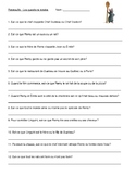 """Ratatouille - Questions Simples avec """"Est-ce que"""" and bonu"""
