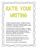 Rate Your Writing