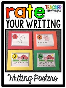 Grade your essay