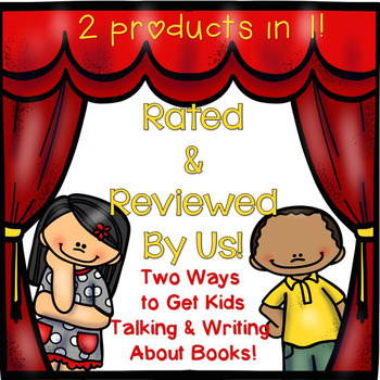 Book Recommendations! Kid to Kid!