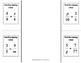 Rates, Ratios & Percents Foldables