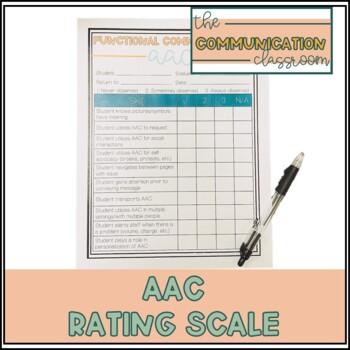 Rating Scale BUNDLE!