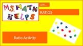 Ratio Activity