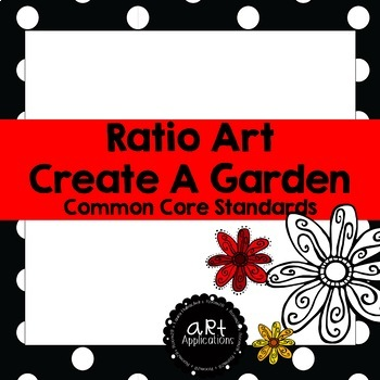 Ratio Art - Garden Patch