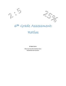 Ratio Assessment