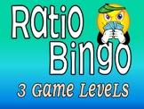 Ratio Bingo *Differentiated*