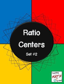 Ratio Centers - Set #2