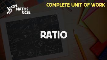 Ratio - Complete Unit of Work