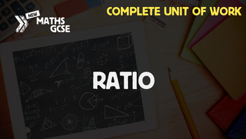 Ratio - Complete Unit of Work