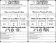 Ratio Equivalent Ratios and Unit Rates Interactive Math Notebook