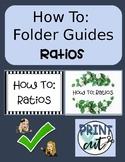Ratio Folder Guide