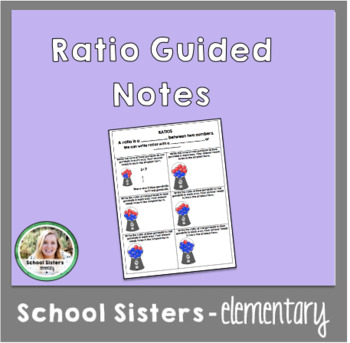 Ratio Guided Notes