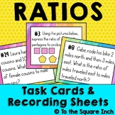 Ratio Task Cards