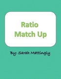 Ratio Match Activity