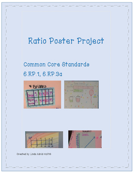 Ratio Poster Project