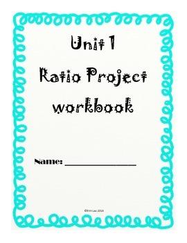 Ratio Project Common Core aligned