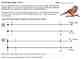 Ratio Proportion 6.RP.3 Double Number Line Diagrams Task Card BUNDLE
