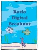 Ratio/Proportion Breakout (Digital Escape Room)