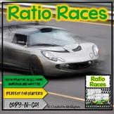 Ratio Racers