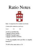 Ratio Survey Project