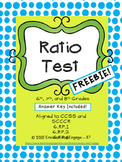 Ratio Test