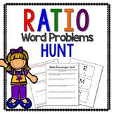 Ratio Word Problems Activity