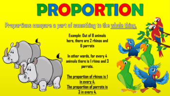 Ratio and Proportion: An Introduction!