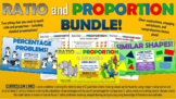 Ratio and Proportion Lesson Bundle!