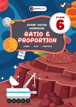 Ratio and Proportion for Grade 6