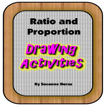 Ratio and Proportional Drawing