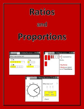 Ratio and Proportions (Quiz)