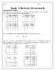 Ratio's, Unit Rate's, & Percentages Review