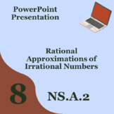 Rational Approximations of Irrational Numbers, editable Po
