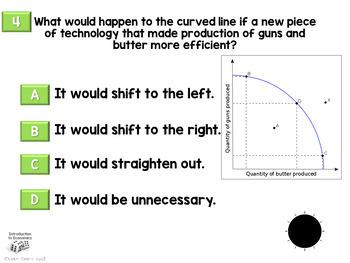 Introduction to Economics Simulation