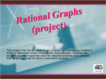 Rational Graphs (project)