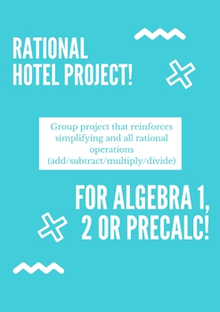 Rational Hotel Project
