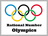 Rational Number Operations - Full Unit Review
