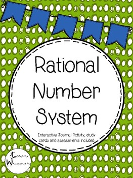 Rational Number System