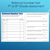 Rational Number Test