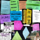 Rational Numbers (7th Grade Foldable & Activity Bundle)