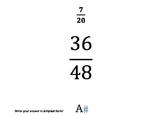 Rational Numbers- Around the World